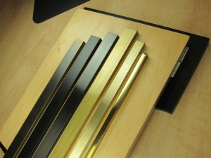 Bronze Mirror Polished 2nd Perspective