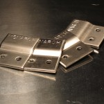 Stainless Steel Panel Clips