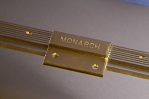 Panel Clip – Monarch