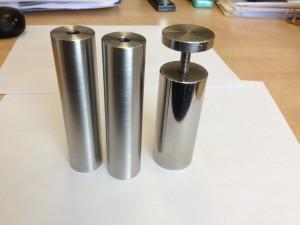 Stainless Steel Standoffs