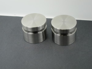 2 Inch Stainless Standoff - 2''