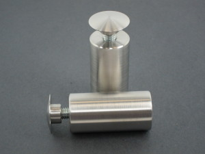 Low Profile Stainless Standoff