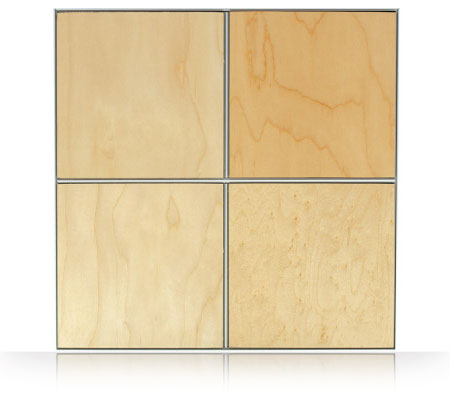 Monarch Metal Wall Panel System - Linear Reveal